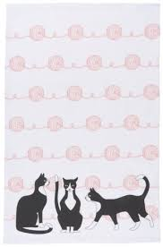 now designs kitchen towels now designs dish towel tea towels great catsby cat lover cats