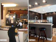 Sears Kitchen Design Before After Hermitage Kitchen Design Gallery Designer