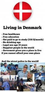 Denmark Meme - denmark isn t a meme the daily liberator