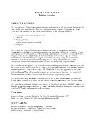 Sample Consulting Resume Mckinsey by 100 Consultant Resume Samples Sap Basis Resume Sample Sap