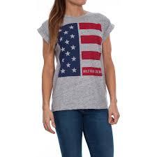 Tommy Hilfiger Flag Günstig Online Tommy Hilfiger Damen T Shirts U0026 Poloshirts