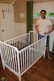 Davinci Annabelle Mini Crib White by Bedroom Design Pretty Nursery Design With White Davinci Jenny