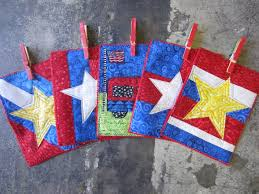 diy craft projects patriotic flags for your summer celebrations