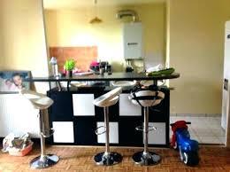table haute cuisine alinea alinea table de cuisine tabouret de cuisine alinea table haute