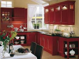 tag for country kitchen ideas red ideas red country kitchen