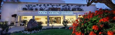 pleasant beach village star beach hotel village hersonissos hotels 4 star accommodation