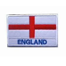 Cile Flag 3d Embroidery Patches Loops And Hook U S A Norway Sultan England