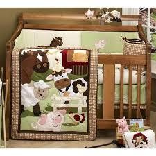 Farm Crib Bedding Farm Animal Baby Bedding Bosli Club
