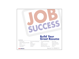 Resume For Factory Job by Job Success Build Your Great Resume 40 Dvd Discs First Version