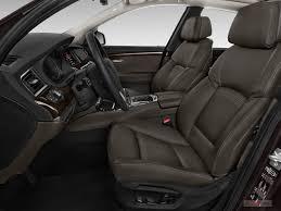 Bmw 528i Interior 2015 Bmw 5 Series Interior U S News U0026 World Report