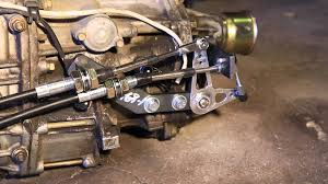 subaru automatic transmission subaru cable shift pre production prototype 63vwnotch