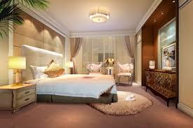 chambre chaude moderne chambre confortable chaude 3d model free 3d