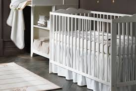 Ikea Mini Crib Baby Cribs Cots Ikea