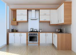 Low Cost Kitchen Design Extraordinary Kitchen Cabinets Lowest Price Cb02 26533 Home Ideas