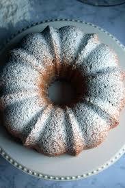 real vanilla pound cake u2013 the speckled door