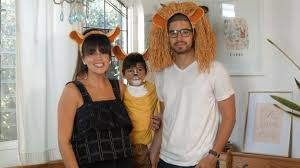 Good Family Halloween Costumes by Diy Kids Halloween Costumes Rock Stars Lion King U0026 Sugar Skulls