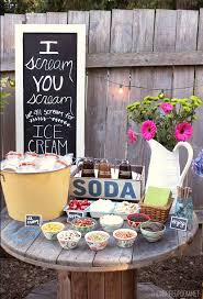 Backyard Graduation Party by 138 Best Backyard Bbq Party Ideas Images On Pinterest Summer