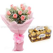 Floral Delivery Mumbai Mumbai Discount Floral Delivery Midnight Flower Deliveries