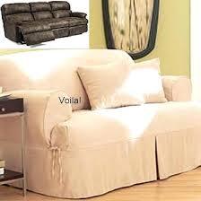 Reclining Sofa Slip Covers T Cushion Chair Covers Medium Size Of T Cushion Covers Sofa