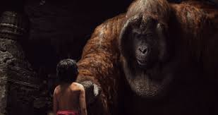 jungle book disney u0027s live action remake strong