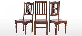 Wooden Dining Chairs Online India Chair Bentley Home Reclaimed Dining Table Set 6 Chairs Charles