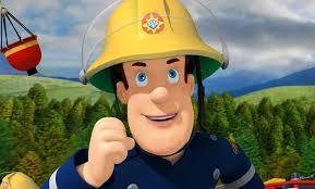 fireman sam tv episode 23 series 5 cast list