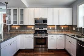 Black High Gloss Wood Cabinet Country Gray Kitchen Cabinets Black - Black lacquer kitchen cabinets