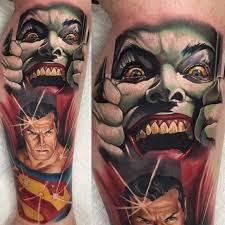 joker and superman by audie fulfer jr best ideas
