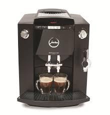 Coffee Grinder Espresso Machine Jura Superautomatic Espresso Machine Reviews Coffee On Fleek