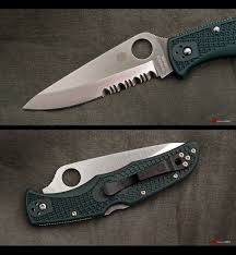 i need help picking an endura spyderco forums