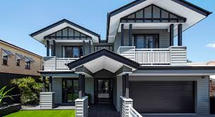 the bulimba residence a forever home in the hamptons style house