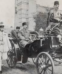 Last Ottoman Sultan Ottoman Empire Last Ottoman Sultan Mehmed Vi 1918 1922