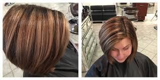 lowlights portfolio organic edge salon lowlights hair salon