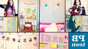 Diy Teenage Bedroom Decorations Architecture Back To Cool Headboard Do It Decor Ideas Diy Faux