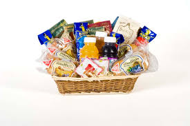 breakfast baskets maggie s gourmet foods gifts