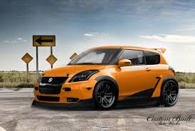 custom suzuki swift hd cars photos and wallpapers picture car