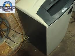 c 320c 38325 cross cut crosscut industrial paper shredder