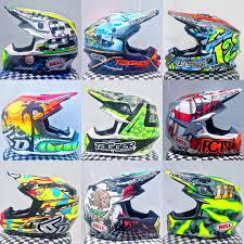 custom motocross helmet 791 curtidas 10 comentários taggerdesigns no instagram