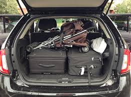 ford explorer trunk space ford edge cargo space 2018 2019 car release and reviews