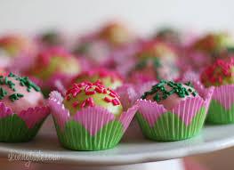 themed cake pops cake pops skinnytaste