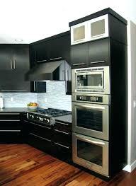 meuble cuisine colonne pour four encastrable colonne cuisine four colonne four cuisine meuble cuisine colonne