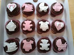 baby shower cupcakes rosiescakery com
