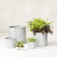Planters First Online by Indoor Planters Pots Terrain