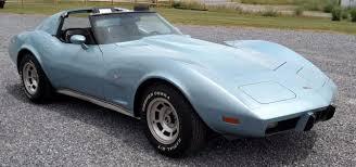 77 corvette l82 1977 corvette sting l82 4 speed only 65k