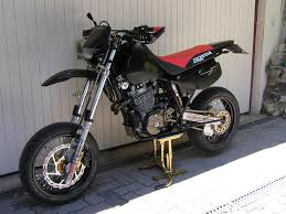 black honda bike black xr 600 supermotard u0026motorcycles pinterest custom