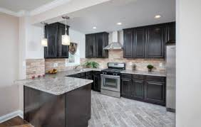 light granite countertops with dark cabinets light granite countertops house designs photos