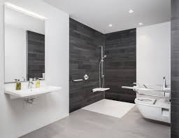 barrier free bathroom design top barrier free bathroom design home design awesome fancy in