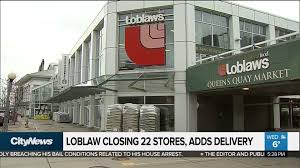 report loblaws announces home delivery service