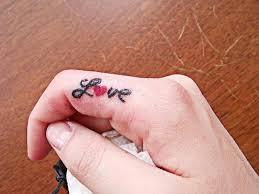 love tattoo with heart for girls best tattoo designs pinterest