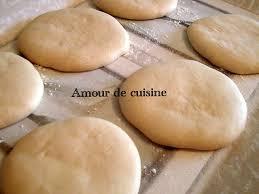 cuisine de choumicha recette de batbout batbout marocain بطبوط مغربي amour de cuisine